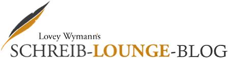 Schreib-Lounge-Blog – verfasst von Lovey Wymann