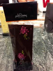 Fleur de Chocolat – création Lovey