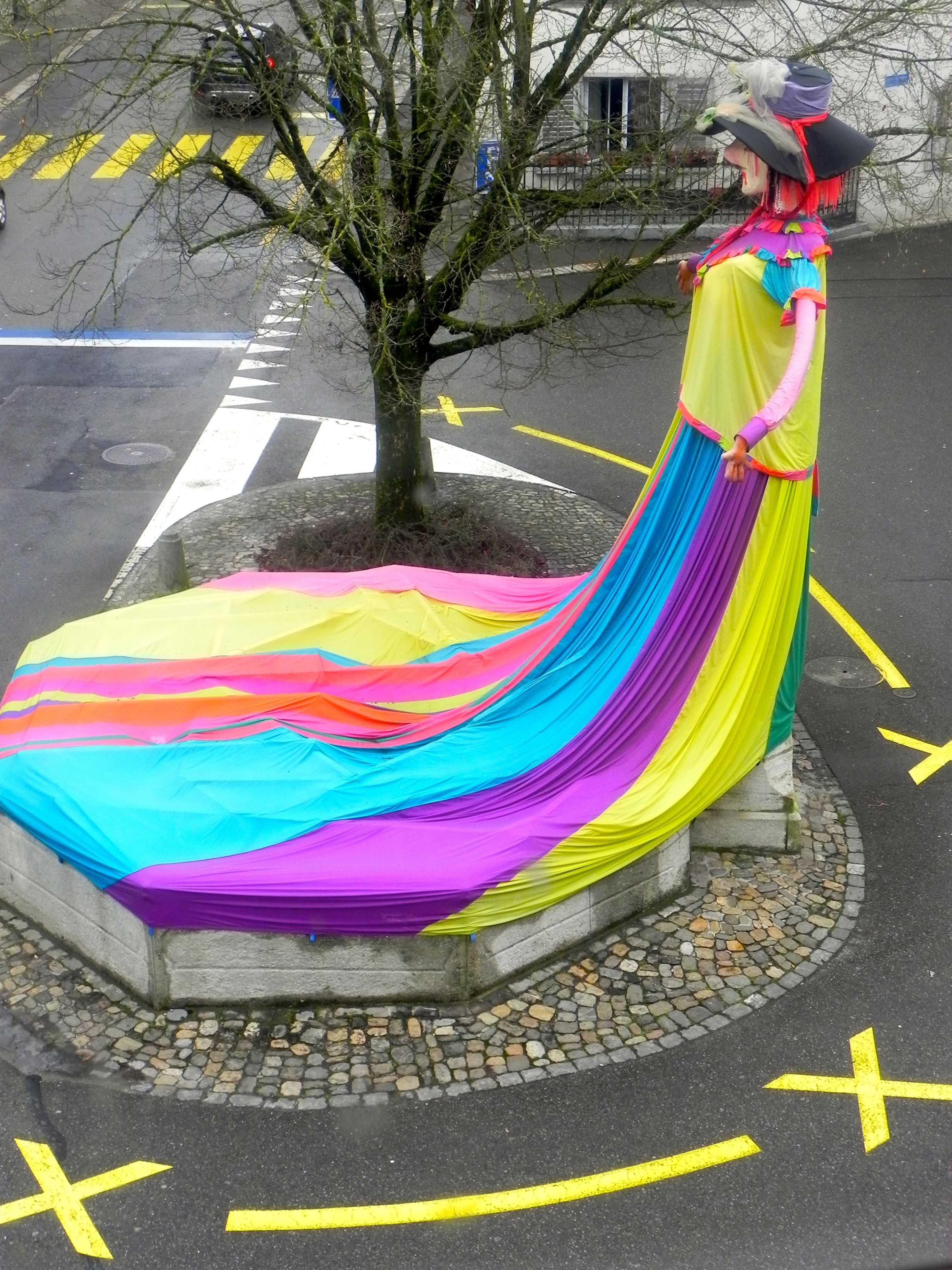 Sternenbrunnen