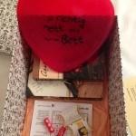Gutenacht-Box im Bellevue Luzern