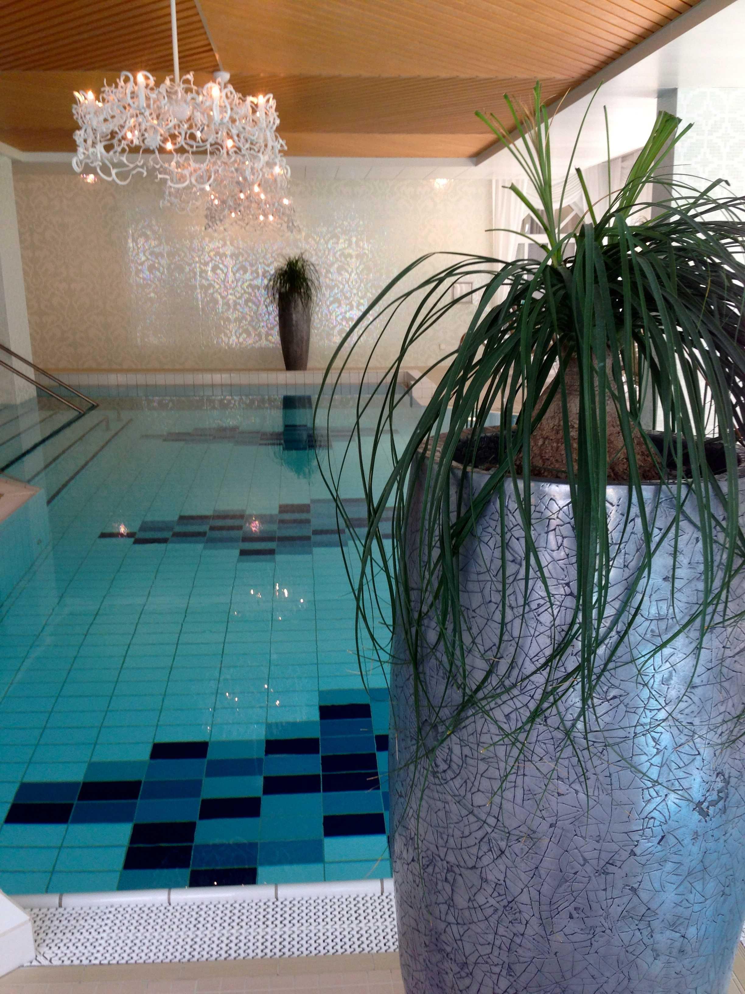 Wellnesshotel Hof Weissbad