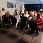 Fleckengeschichten – Publikum