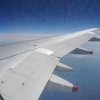 Flug nach Zakynthos