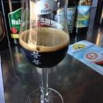 Voll mein Bier: Dunkel, cremig, malzig: Appenzeller Schweizer Kristall
