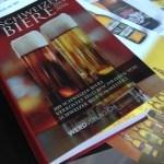 Weinlese kannte ich – aber Bierlese?
