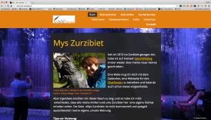 Mys Zurzibiet – Screenshot