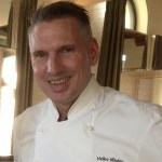 "Heiko Nieder, Chef Fine Dining ""The Restaurant"""