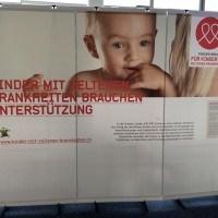 Infotag Förderverein für Kinder mit seltenen Krankheiten