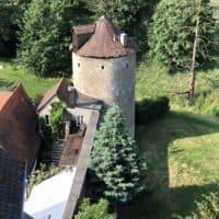 Wehrturm Sulzbach-Rosenberg